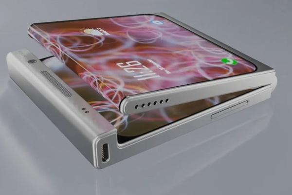 Điện thoại gập mới của Nokia: Camera khủng nhất thế giới, đẹp khó cưỡng, giá rẻ bất ngờ