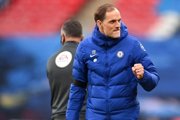 Chelsea hạ Man City, HLV Tuchel ví von tiền đạo Werner với... chó