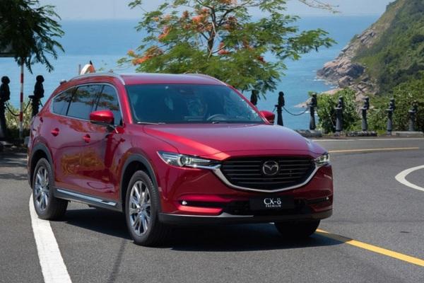 Sử dụng một thời gian, chủ xe Mazda CX-8 đánh giá thẳng thật