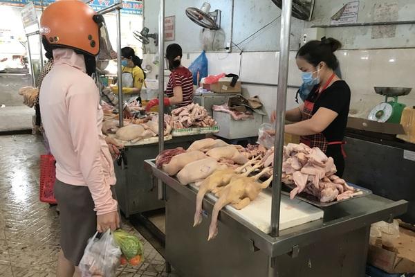 Đà Nẵng: Dịch Covid-19, giá cả hàng hóa tại các chợ dân sinh biến động thế nào?