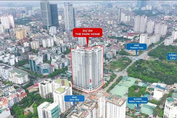"""Điểm mặt những dự án chung cư """"về ở ngay"""" giá cực tốt ở Hà Nội"""