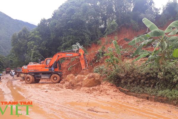 Lai Châu: Nhiều giải pháp giảm thiểu thiệt hại thiên tai