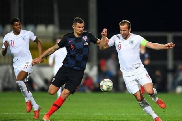 Nhận định tỷ lệ thẻ vàng Anh vs Croatia (20h00 ngày 13/6)