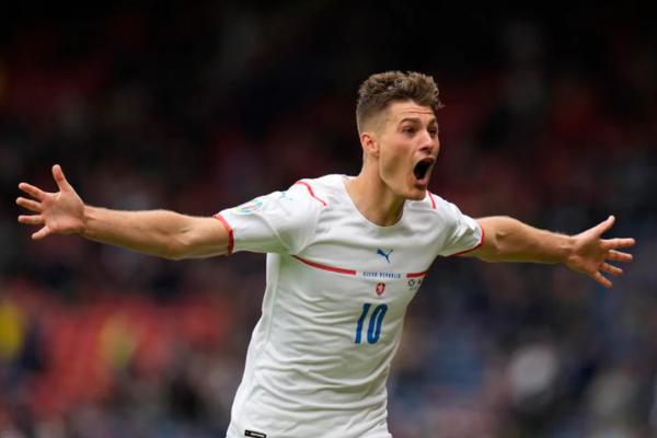 Kết quả, BXH EURO 2020 ngày 14/6: CH Czech nhấn chìm Scotland