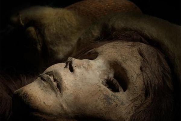 Điều gì khiến xác ướp công chúa Tân Cương sau 4.000 năm vẫn đẹp quyến rũ?