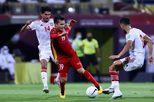 """Tin sáng (16/6): Báo UAE """"vui như Tết"""" khi đội nhà thắng ĐT Việt Nam"""