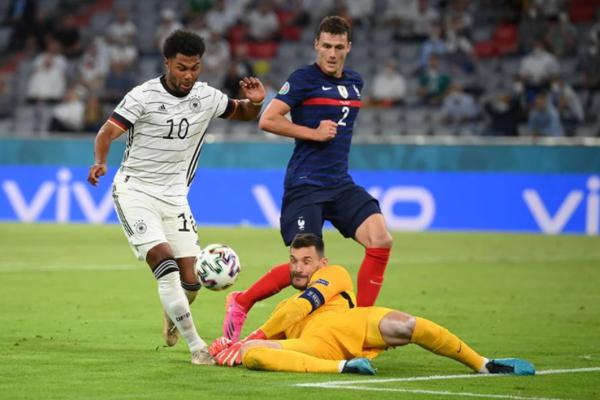 Kết quả, BXH EURO 2020 ngày 16/6: Hummels phản lưới, Đức trắng tay trước Pháp