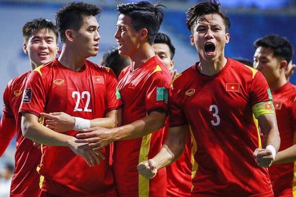 Xác định xong 12 đội giành vé dự vòng loại thứ 3 World Cup 2022