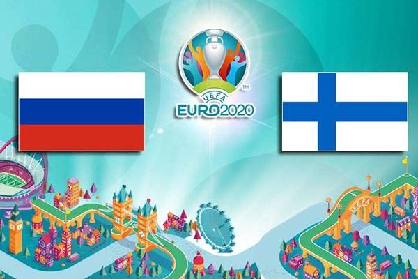 Xem trực tiếp Nga vs Phần Lan trên VTV6