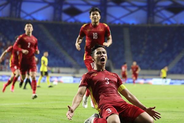 """ĐT Việt Nam rơi vào """"bảng tử thần"""" ở vòng loại thứ 3 World Cup 2022"""