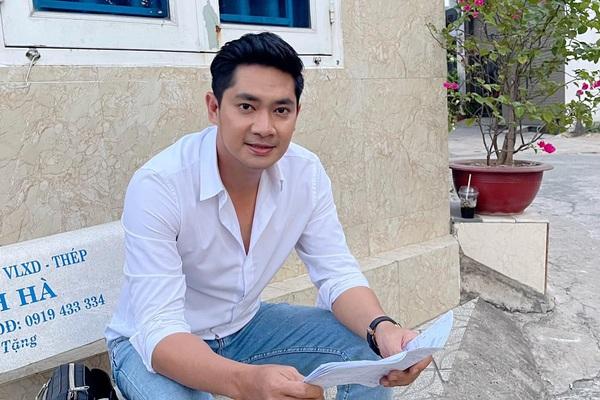 Góc khuất về diễn viên Minh Luân: 3 cuộc tình dang dở, từng sống nhờ vào học bổng