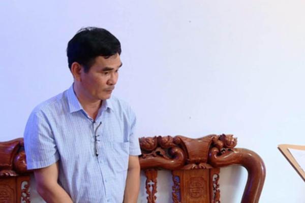 Tống tiền doanh nghiệp, một cộng tác viên tạp chí lãnh án 4 năm tù