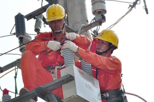 Khi nào biểu giá bán lẻ điện được thay đổi?