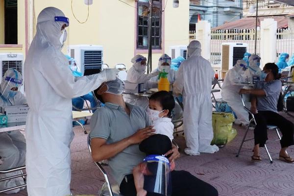 50% số bệnh nhân Covid-19 ở Bắc Ninh đã khỏi bệnh, từ ngày 20/6, công nhân về nhà trọ phải điểm danh trước 21 giờ