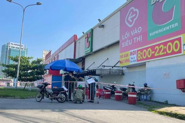 """Bị cách ly 21 ngày, siêu thị Big C Đồng Nai gửi đơn """"cầu cứu"""""""