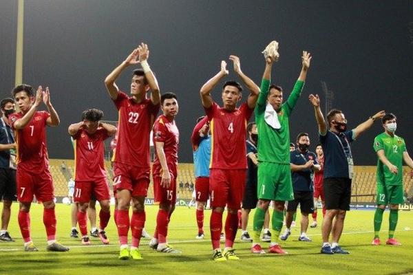 """ĐT Việt Nam mất """"sức mạnh to lớn"""" ở vòng loại thứ ba World Cup 2022?"""