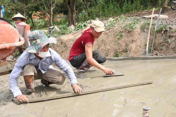 Sơn La: Nhìn lại chặng đường 10 năm xây dựng nông thôn mới