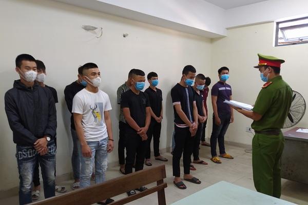 """Đà Nẵng: Khởi tố thêm 15 đối tượng vụ chém nhầm """"đối thủ"""" tại Cung thể thao Tiên Sơn"""