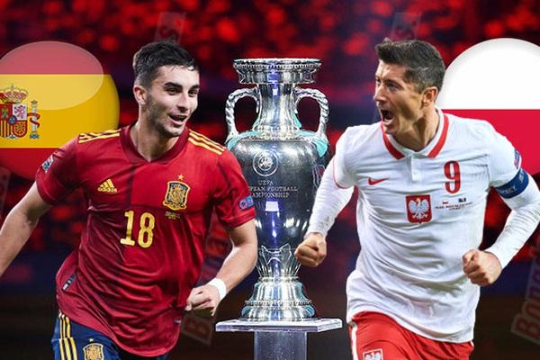 Nhận định tỷ lệ phạt góc Tây Ban Nha vs Ba Lan (2h00 ngày 20/6)