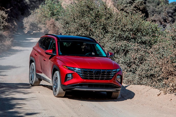 Xem trước ưu nhược điểm Hyundai Tucson 2022 sắp mở bán tại Việt Nam
