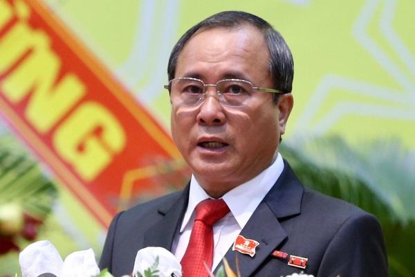 Bí thư Bình Dương Trần Văn Nam sẽ đối diện với mức kỷ luật nặng?