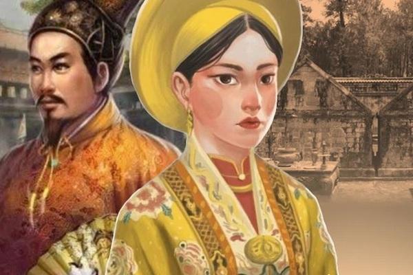 """Vì sao vua Gia Long lại """"kinh sợ"""" hậu cung?"""