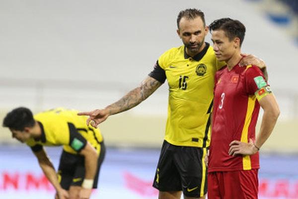Malaysia nhập tịch 2 cầu thủ Nam Mỹ, sẵn sàng hạ bệ Việt Nam ở AFF Cup