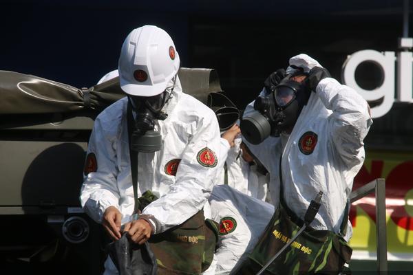 Thêm 10 ca dương tính SARS-CoV-2, Đà Nẵng thông báo khẩn tìm người