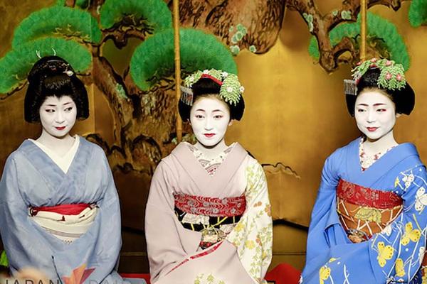 Geisha Nhật Bản và những góc khuất khiến người đời lầm tưởng