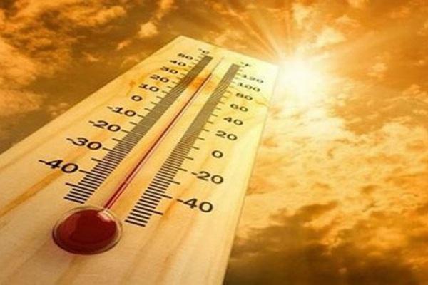 Nắng nóng đặc biệt gay gắt ở Bắc Bộ sẽ chấm dứt vào ngày 23/6?