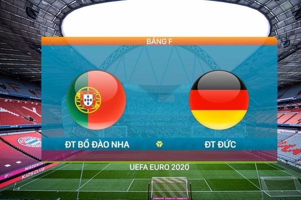 Highlight Bồ Đào Nha vs Đức (2-4): Cơn mưa bàn thắng trên sân Allianz Arena
