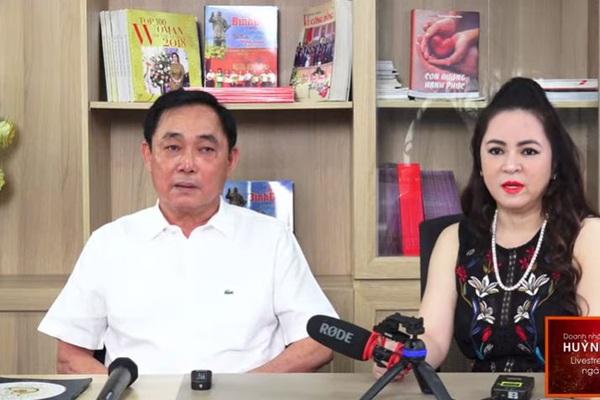 Điều tra vụ bà Nguyễn Phương Hằng tố cáo bị nhiều trang mạng vu khống, làm nhục