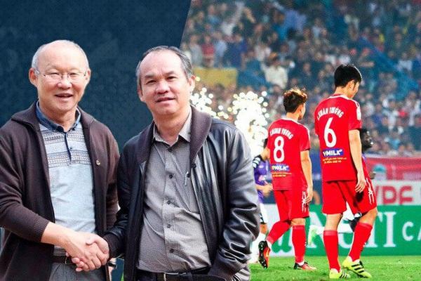 """Bầu Đức đã """"vẽ"""" ra con đường để ĐT Việt Nam dự World Cup"""