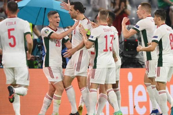 Euro 2020: Ý chí và tinh thần Hungary