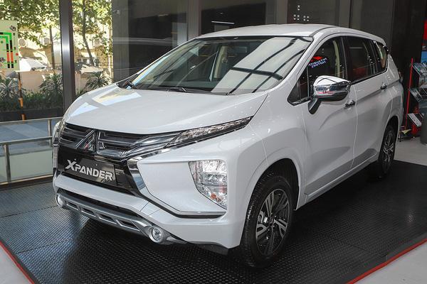 Những lỗi thường gặp trên xe Mitsubishi Xpander mà người Việt cần biết trước khi mua