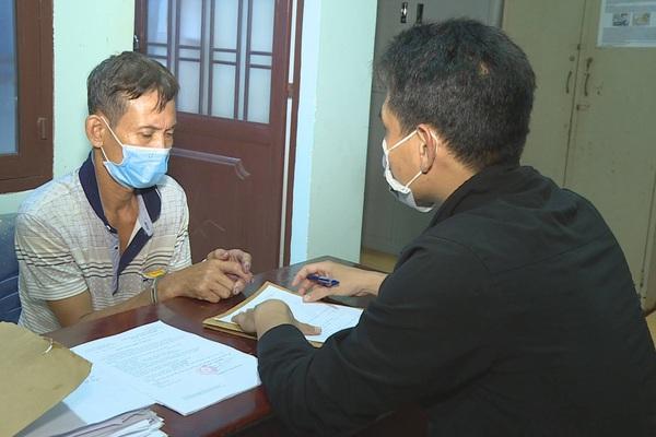 Bắt đối tượng chuyên gửi ma túy từ Thái Nguyên vào Đắk Lắk tiêu thụ