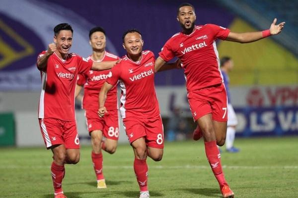 Lịch thi đấu của Viettel tại AFC Champions League 2021