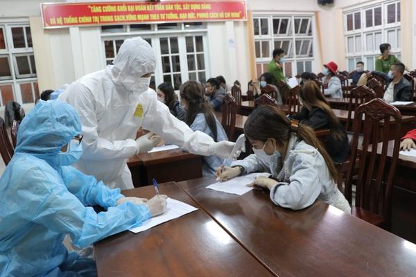 Lâm Đồng: Thông báo khẩn tìm người liên quan đến bệnh nhân mắc Covid-19