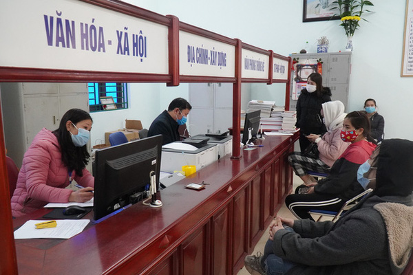 Bắc Ninh: Cán bộ, công chức, viên chức, người lao động đi làm việc bình thường từ 28/6
