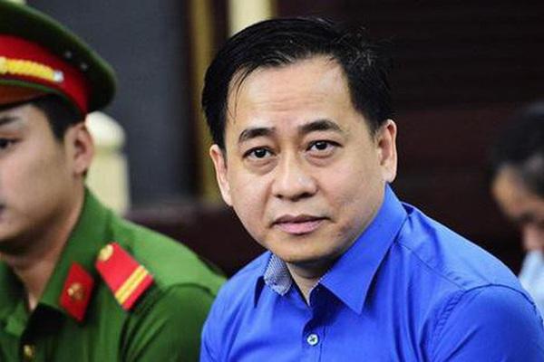 """Ông Nguyễn Duy Linh nhận 5 tỉ của Phan Văn Anh Vũ để """"lo công việc"""""""