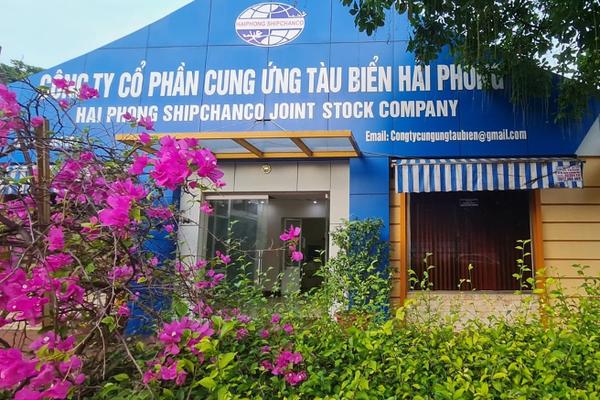 Công ty CP Cung ứng tàu biển Hải Phòng: Sự im lặng khó hiểu của Sở Tài chính và người đại diện vốn Nhà nước