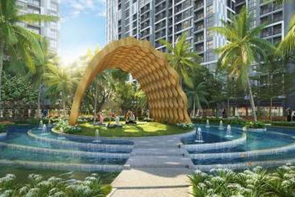 """Dự án đô thị nghỉ dưỡng biển hồ duy nhất giữa thủ đô """"hút"""" khách ngay khi ra mắt"""