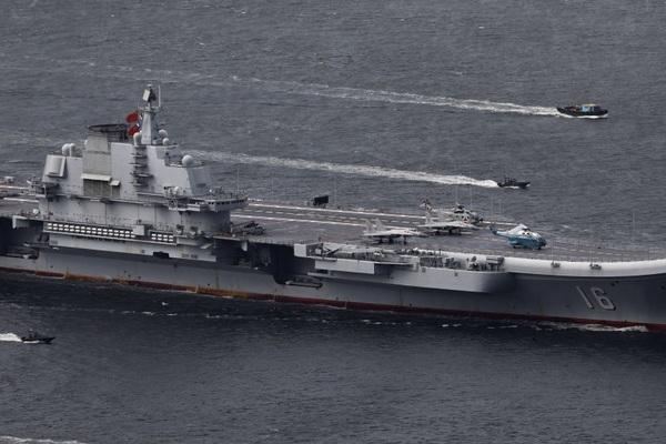 Mỹ có thể làm gì để bảo vệ Đài Loan?