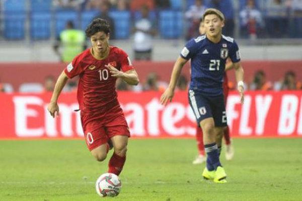 Đây! Lý do giúp ĐT Việt Nam tự tin khi quyết đấu Nhật Bản