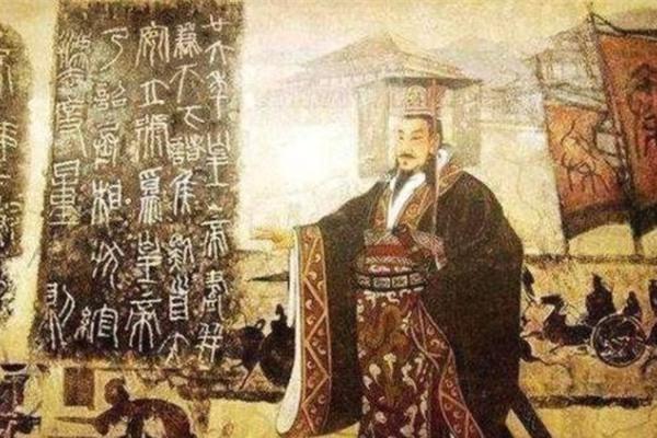 Tướng mạo của Tần Thủy Hoàng sau khi phục dựng: Khác xa sử sách