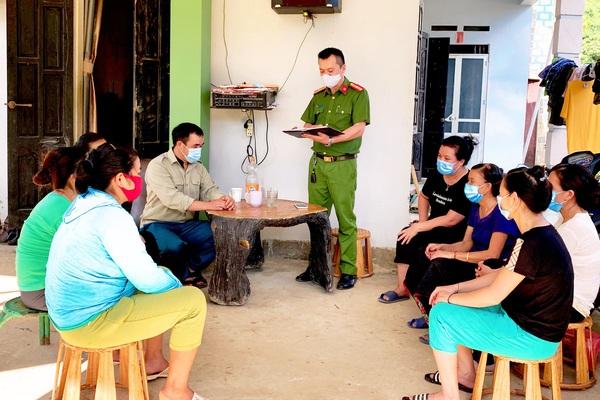 Lai Châu: Điệu xòe nổi tiếng của dân tộc Thái ở Khổng Lào vẫn mê đắm lòng người