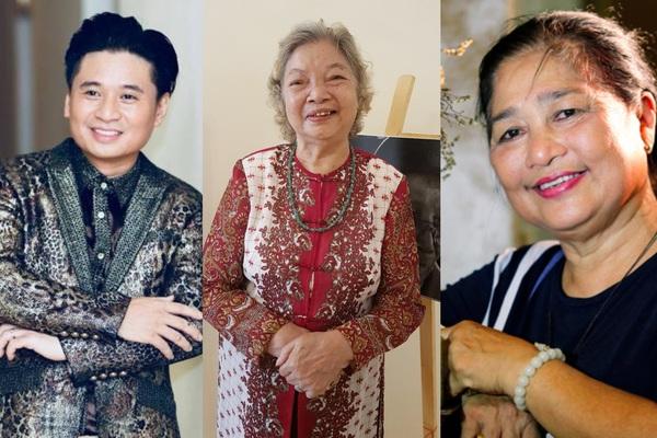 Nghệ sĩ Tấn Minh được đề nghị xét tặng NSND, Lê Mai và Kim Xuyến được xét tặng NSƯT