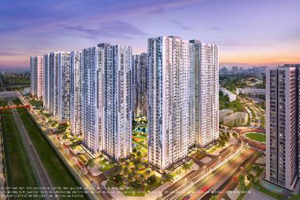 Dịch Covid đã tác động như thế nào đến xu hướng chọn mua nhà ở Việt Nam?