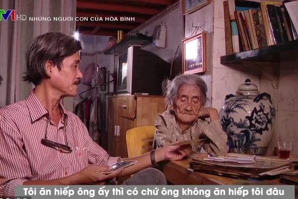 """Vợ liệt sỹ, nhạc sỹ Hoàng Việt: """"Nhớ ông lắm nhưng tôi dặn mình phải tươi tỉnh, phải sống và nuôi con"""""""