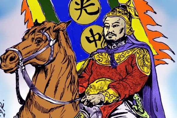 Tây Sơn hổ tướng Nguyễn Văn Tuyết và câu nói vang danh thiên hạ